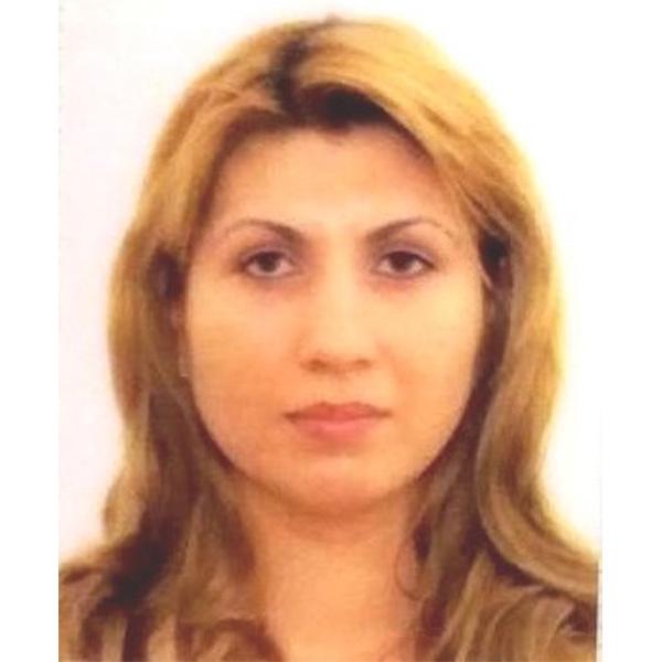 Dr. Cristina Flondor