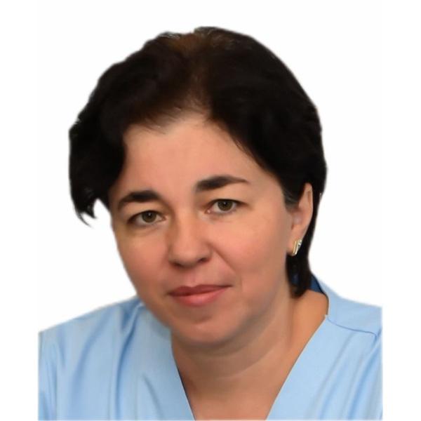 Dr. Dana Ivan