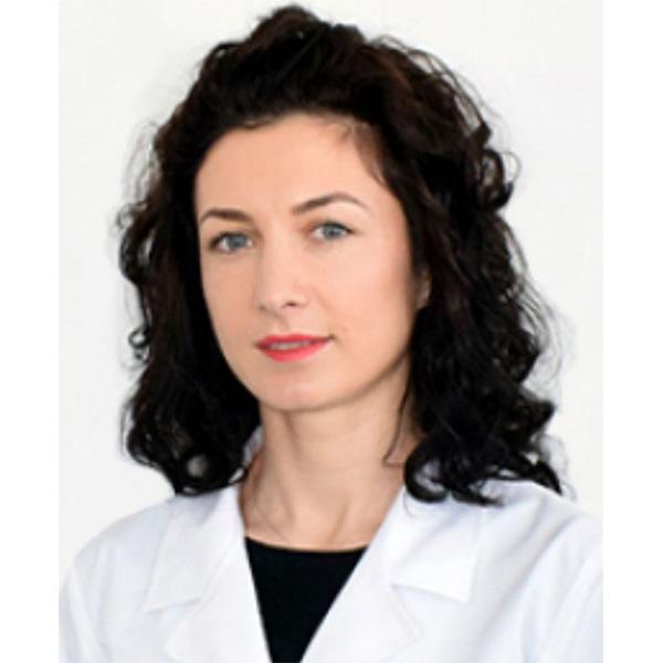 Dr. Marina Cidu
