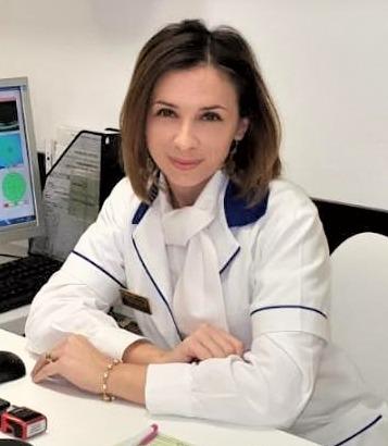 Dr. Anca Motoc