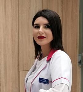 Cecilia Vranceanu