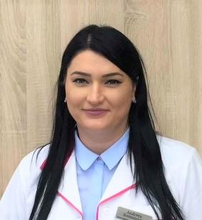 Andreea Romanescu