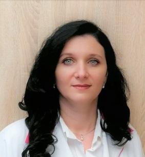 Mirela Berescu