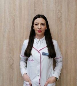 Beatrice Zota