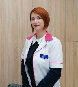 Georgiana Mocanu