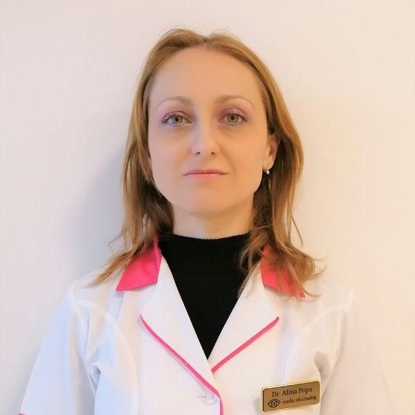 Dr. Alina Popa