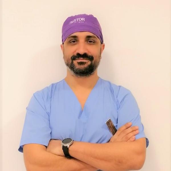 Dr. Andrei Irimia